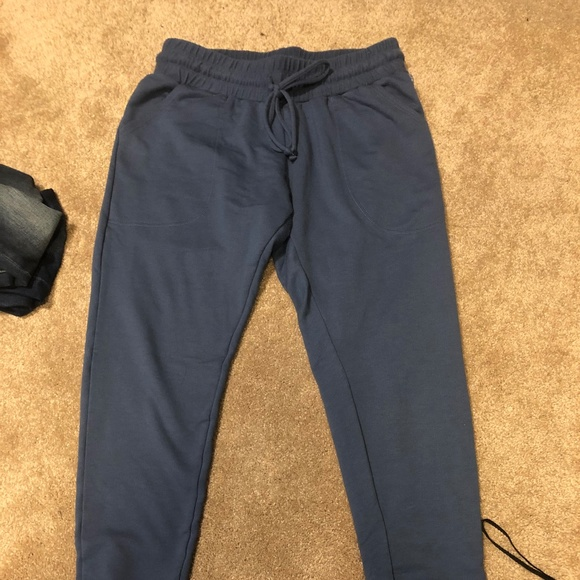 Free People movement sweatpants